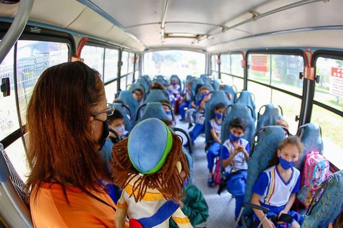 LUCILENE FANTOCHE JOÃOZINHO . (Foto: Divulgação)