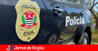"""Guarda de Cabreúva prende """"vendedor"""" de drogas"""