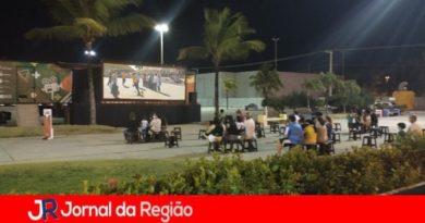 Dal Santo e Fepasa têm cinema ao ar livre gratuito nesta semana