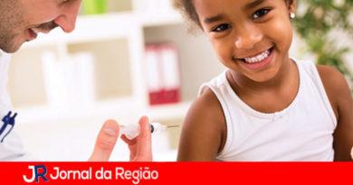 Dia V de Vacinação. (Foto: Divulgação)