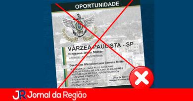 Fake news. (Foto: Divulgação)