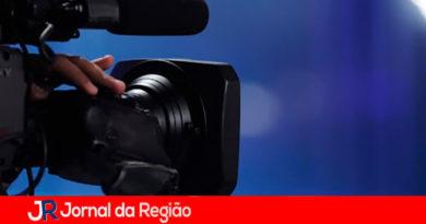 Filmagem. (Foto: Divulgação)