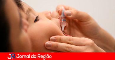 Campanha de multivacinação. (Foto: Divulgação)