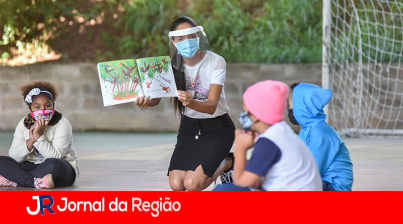 Oficina cultural. (Foto: Divulgação)
