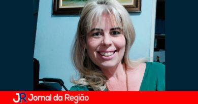 Professora de Itatiba. (Foto: Divulgação)