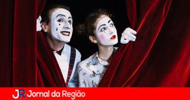 Teatro. (Foto: Divulgação)
